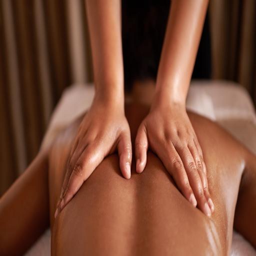 sensual massage specials