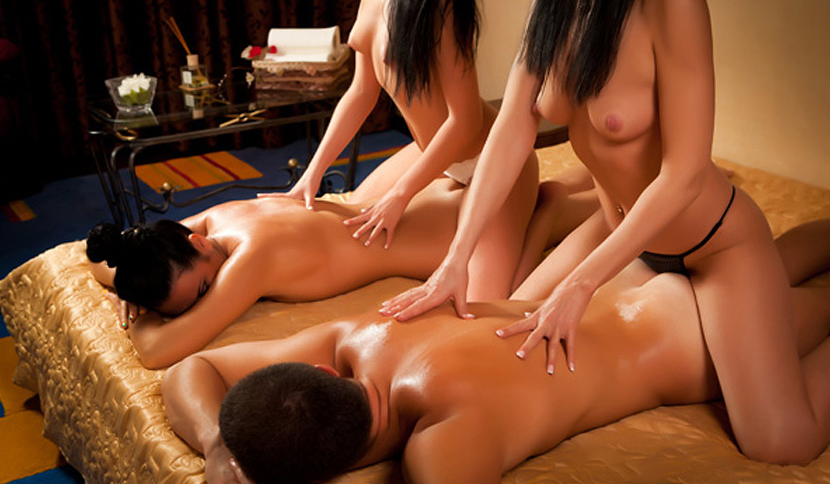 couples sensual massage