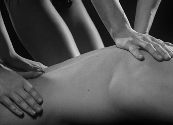 doubles sensual massage
