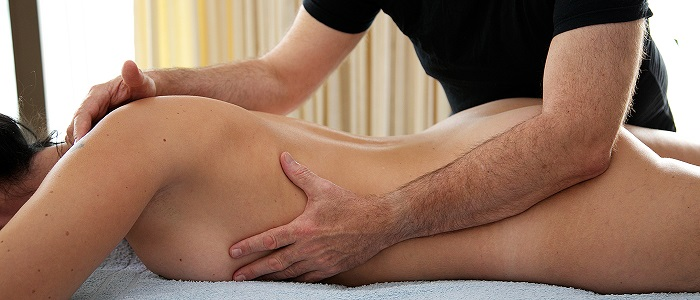 sensual massage for women